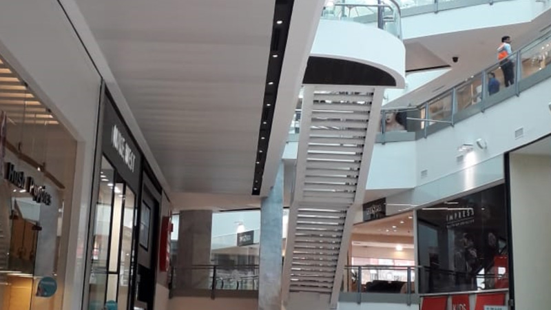 proyectos cm chile - MALL MARINA ARAUCO 5