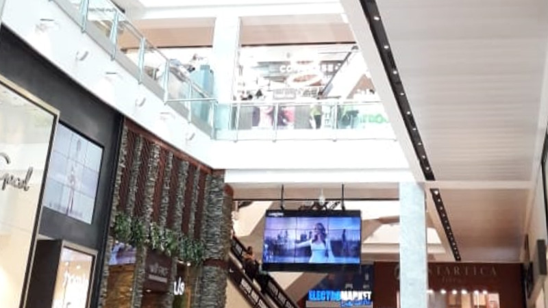 proyectos cm chile - MALL MARINA ARAUCO 7b